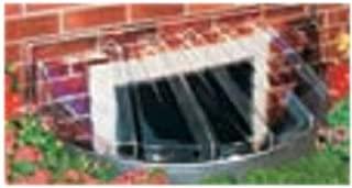 Maccourt W4214 43x14x12 Well Cover