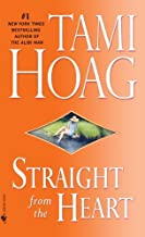 Straight from the Heart: A Novel (Loveswept Book 351)