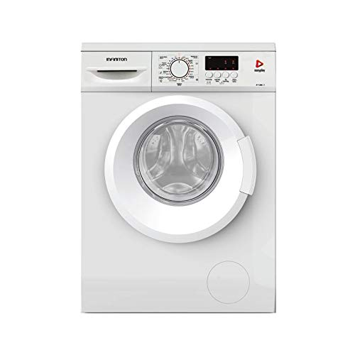 LAVADORA INFINITON WM-703 CARGA FRONTAL (7 kg, A++, 1200 rpm, 23 PROGRAMAS, EASYPLAY, INDEPENDIENTE)