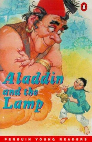 Aladdin & the lamp. Level 2. Con espansione online (Penguin Young Readers (Graded Readers))