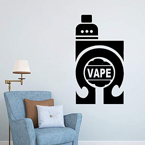 yaonuli Wandaufkleber Persönlichkeit kreative Vinyl Aufkleber Dekoration Home Decoration33X61cm