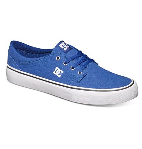 DC Shoes Herren Trase Tx Sneaker, Königsblau, 39 EU