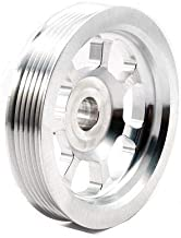 Dirty Dingo LS Vortec Truck Billet Small Diameter Power Steering Pulley 5