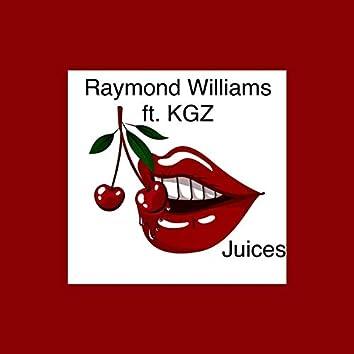 Juices (feat. KGZ)