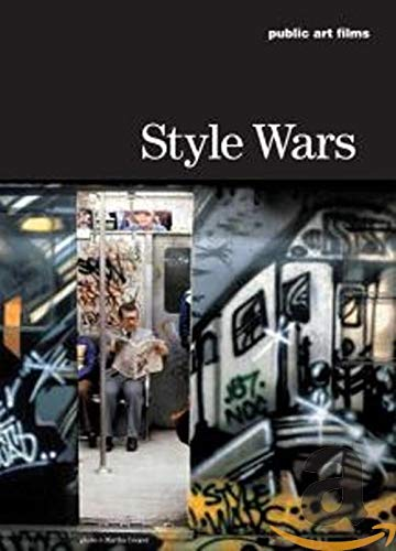 Tony Silver - Style Wars [2 DVDs]