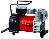Einhell Auto compressore d'Aria CC 12 V AC 35/10 (0 – 10 Bar di Pressione manometro, capacità 35...