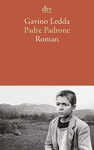 Padre Padrone: Roman