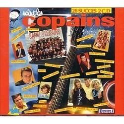 Salut Les Copains Vol 1