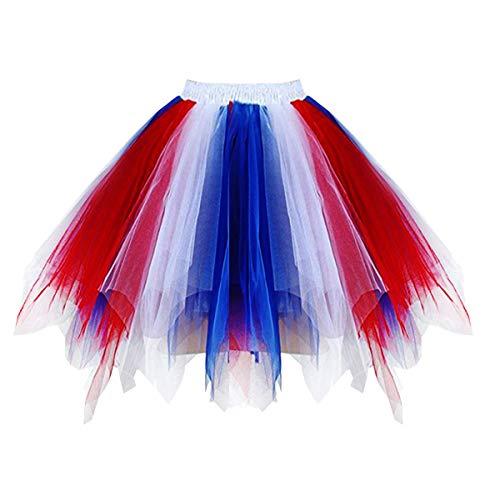 Best 2xl womens dance skirts review 2021 - Top Pick