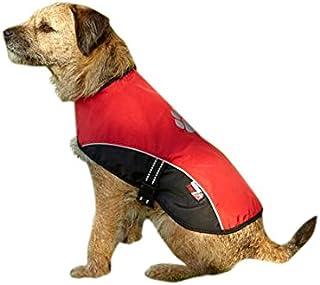 Petface Dog Coat, Red
