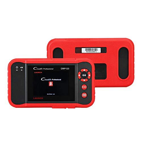 Lector De Código Herramienta De Escáner De Diagnóstico De Automóviles Escáner De Coche Con Cable Borrar Códigos