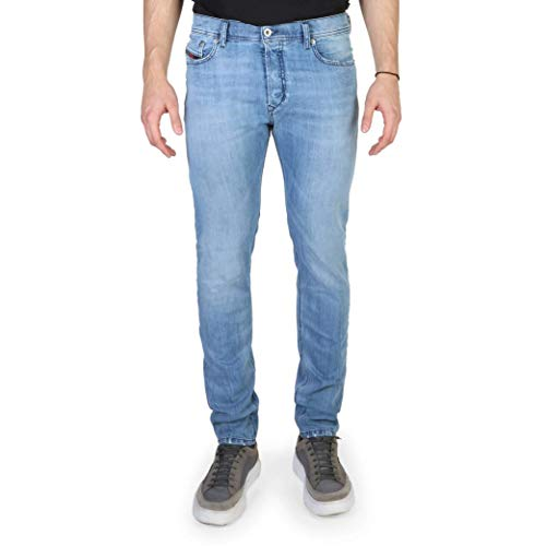 DIESEL Jeans Tepphar L32 Uomo MOD. 00CKRI 081 Denim 34