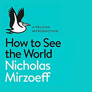 How to See the World cover art