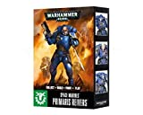 Easy to Build - Space Marines Primaris Reivers 48-66