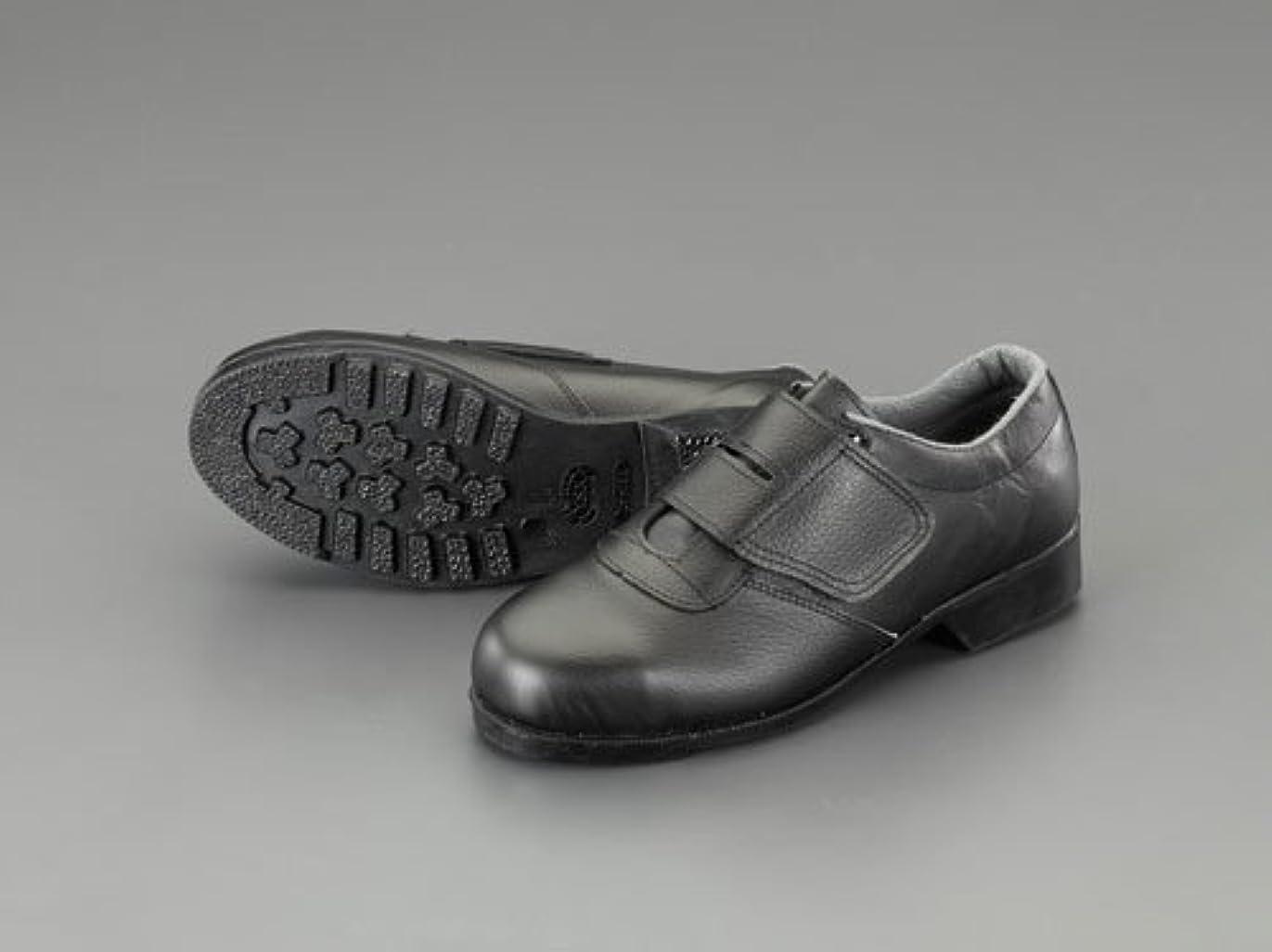 ベギンフレームワーク計画的エスコ 安全靴 26.5cm EA998RN-26.5A
