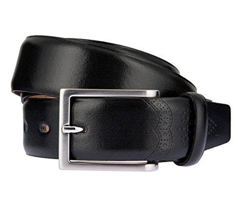 LLOYD Men's Belts Ceinture en cuir pour homme