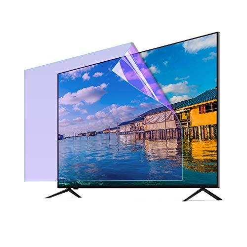 ASPZQ 32-75 Pulgadas Filtro de Pantalla de Luz Azul LG LCD, LED,...