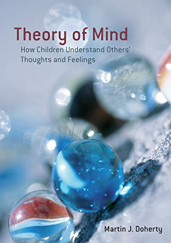 Theory Of Mind (International Texts in Developmental Psychology)