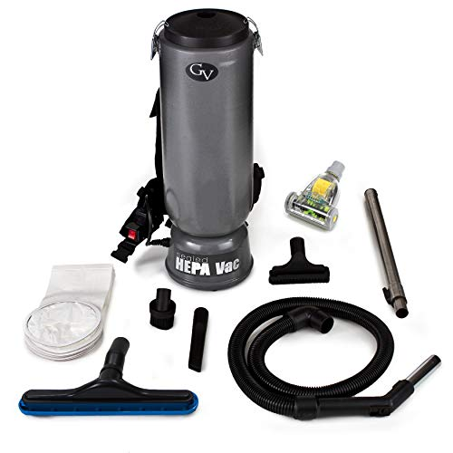 Product Image of the GV Commercial Vacuum