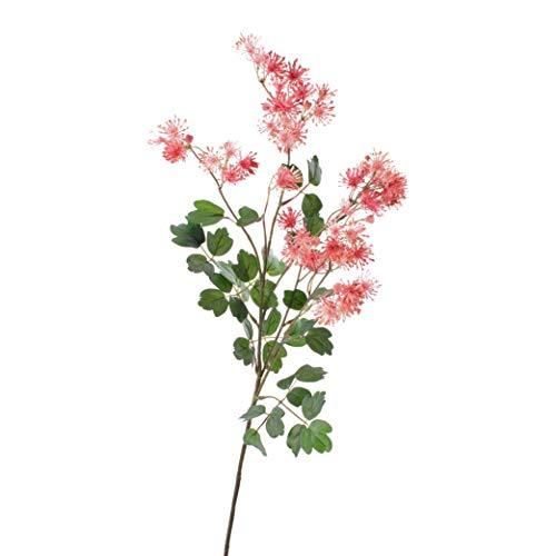 artplants.de Künstliches Mädesüß Dana, rosa, 70cm, Ø 20cm - Deko Blume - künstliche Blume