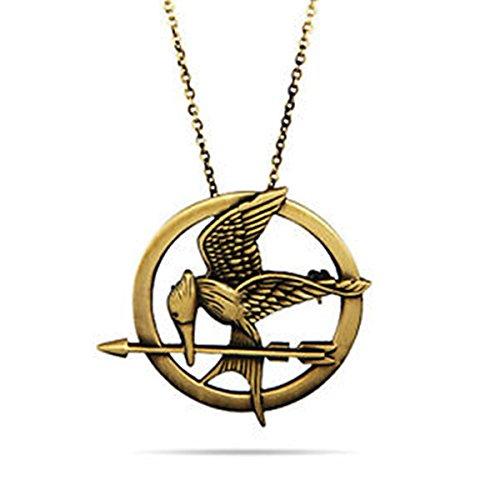 Colgante plata ley cadena cuello joyas accesorios
