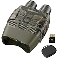 JStoon micai3180pa 3x25 Binocular with Night Vision & 32 GB Memory Card