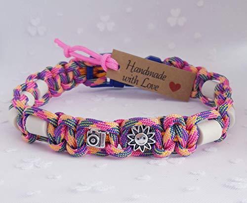 EM-Keramik-Halsband für Hunde/EM-Hundehalsband - Paparazzi Dog