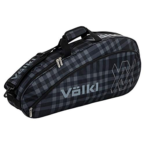Volkl Team Pro Bag Black/Plaid