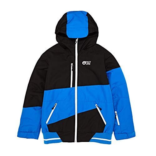 Picture Organic Slope Kids Snow Jacket Age 6 Blue