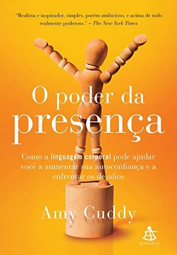 O Poder da Presença (Em Portuguese do Brasil)