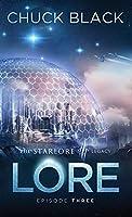 Lore (The Starlore Legacy)