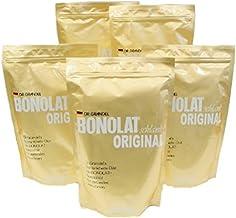 ボノラート 600g×5袋セット(30g×100杯)無添加 乳プロテイン 置き換え シェイク
