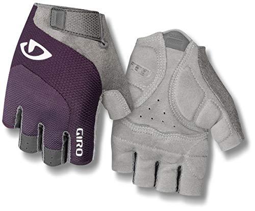 Giro Tessa Gel Adult Womens Road Cycling Gloves - Dusty Purple (2020), Medium
