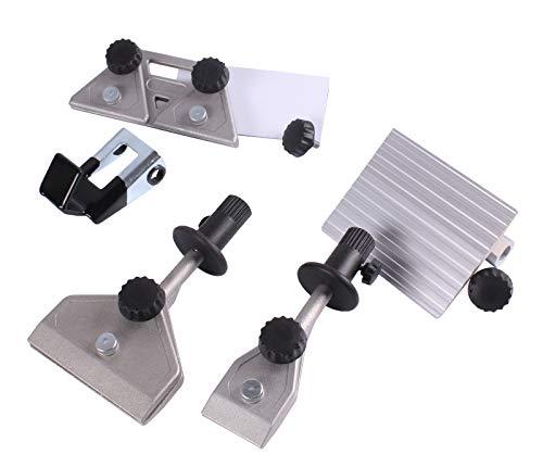 WELDINGER HHS-22 Haushaltsset 5-teilig für Nass-Schleifmaschine NSM 250 vario
