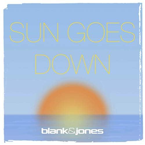 Blank & Jones feat. Laura Serra