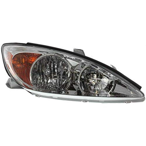 04 camry le passenger headlight - 6