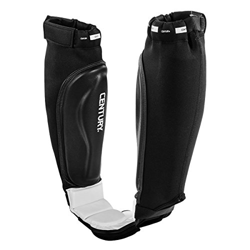 Century® CREED MMA Shin Instep Guards size s-m