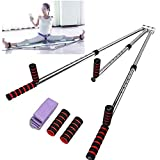 Yi Xuan 3 Bar Leg Stretcher Heavy Duty Gymnastic Portable...