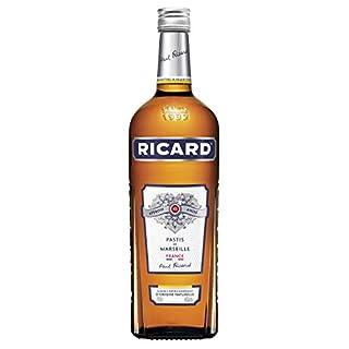 scheda ricard aperitivo alcolico, 1 l