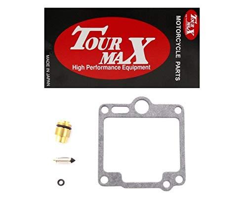 Compatible avec/Remplacement pour 1200 XJR-95/97 / 1300 XJR-98/01-KIT REPARATION CARBURATEUR- CAB-Y51