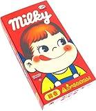 ミニ線香 ミルキー 約50g 甘いミルキーの香りのお線香 ろうそく8本入り Cセット