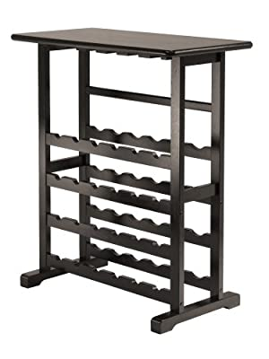 Winsome Vinny Wine Rack