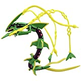 Moncolle HP-07 Mega Rayquaza Action Figure