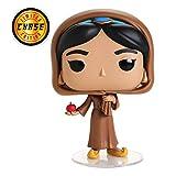 Funko Pop! Chase - Figura de Vinilo Jasmine Aladdin Disney (35754)