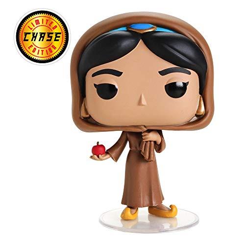 Funko POP!: Disney: Aladdin: Jasmine chase