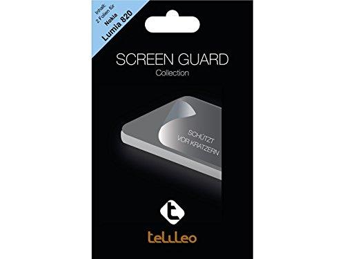 Telileo Screen Guard Standard - Nokia Lumia 820