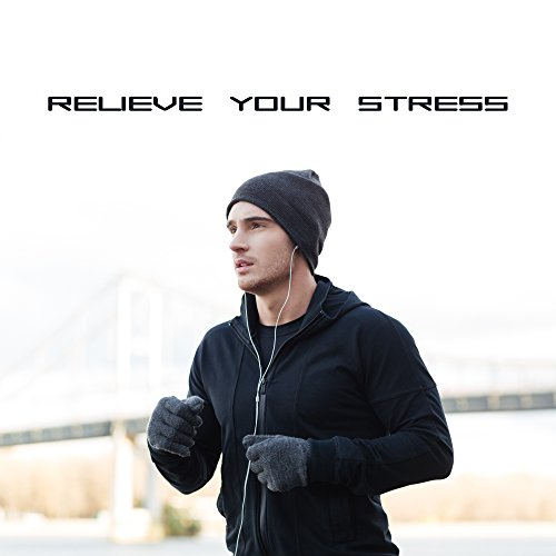 Relieve Your Stress – Running Hits, Motivational Songs for Workout, Relax After Work, Stress Free, Running Music