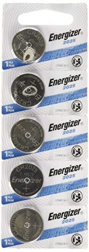 pila cr1616 3v fabricante Energizer