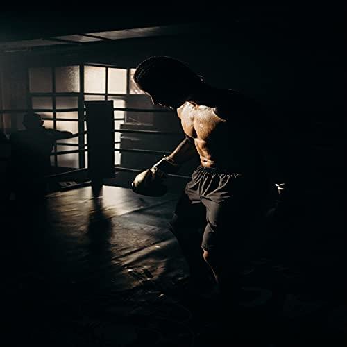 Boxing Off Tempo Jump Rope Technique