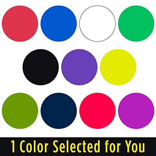 """Five Star Spiral Notebook, 5 Subject, College Ruled Paper, 200 Sheets, 11"""" x 8-1/2"""", Color Selected For You, 1 Count (06208) Photo #3"""